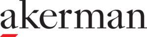 Ackerman logo