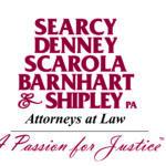 Searcy, Denney, Scarloa, Barnhart & Shipley logo