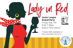 Lady In Red Event 9-9-16