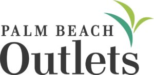 Palm beach Outlets logo