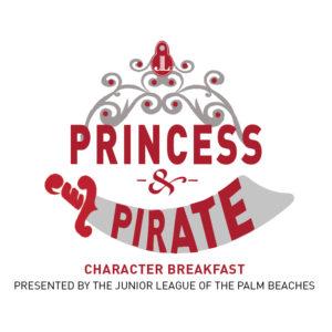 Princess & Pirate Breakfast