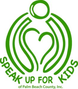 Speak-UpForKids Logo