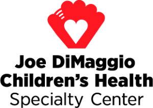 Joe DiMaggio Children's Hospital Logo