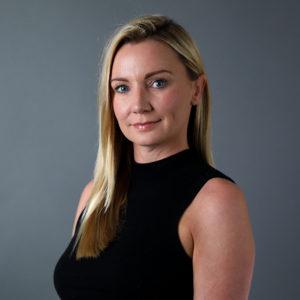 Natasha Rawding