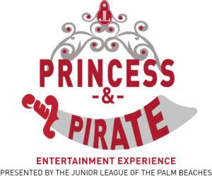 Princess & Pirate Entertainment Experience