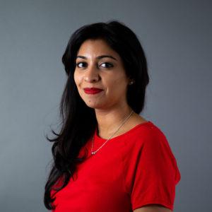 Nadia Islam-Spivak